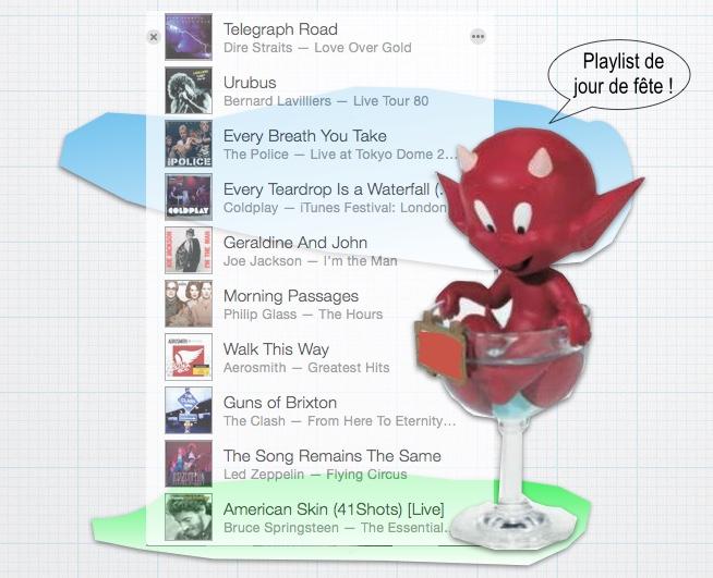 PlaylistFete