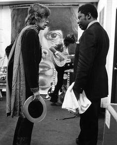 Jagger-BBKing
