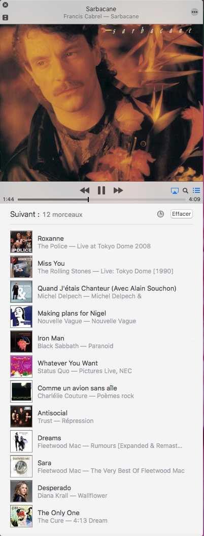 Playlist22112015