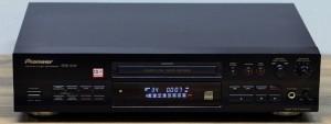 Pioneer PDR509