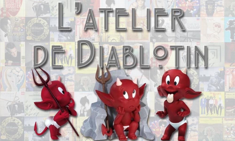 L'atelier de Diablotin